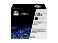 TON HP # 42X Q5942X black Hohe Kapazität