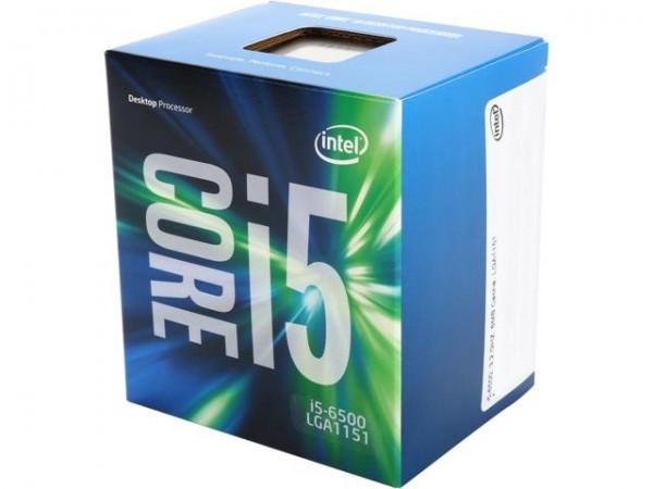 Intel CORE i5 S1151 BOX 6500 4x3,2 65W