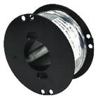 Antennenkabel auf Rolle MINI COAX 2.8 mm 100 m Schwarz
