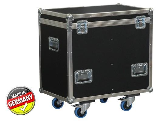 Case für 2x Martin RUSH MH 1 / MH 1 Plus /MH 3, PROLINE