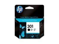 TIN HP # 301 CH561EE black