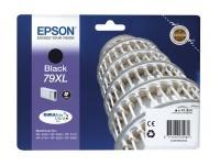 TIN Epson C13T79014010 79XL Black