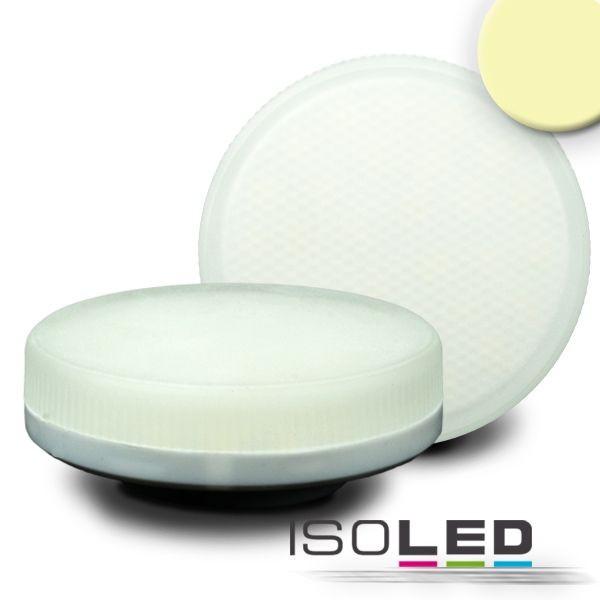 GX53 Leuchtmittel 30SMD, 5,6W, warmweiß, satin