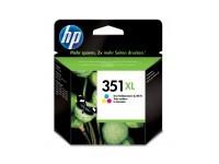 TIN HP # 351 CB338EE XL color