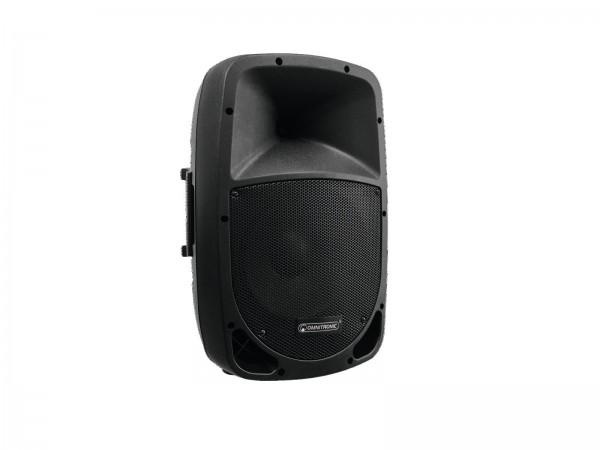 OMNITRONIC VFM-210AP 2-Wege Lautsprecher, aktiv