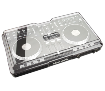Decksaver Numark Mixtrack Pro