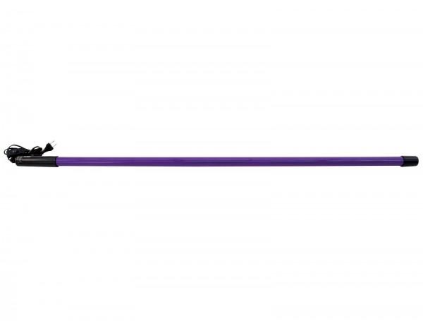 EUROLITE Leuchtstab T8 36W 134cm violettL