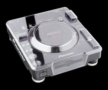 Decksaver Pioneer CDJ-1000
