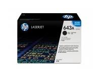 TON HP # 643A Q5950A black