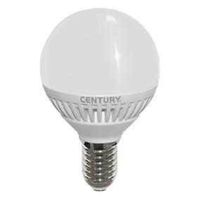 LED-Lampe E14 Globe 5 W 396 lm 3000 K