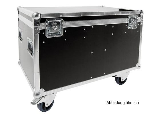 Case für 4x Elation Platinum Spot/Beam 5R