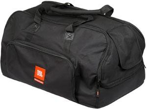JBL EON 612 BAG Transporttasche, Nylon, schwarz, gepolstert, wasserbeständig, Seitentasche, passend