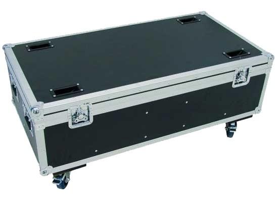 Case für 8x Eurolite ML-56 / ML-64