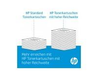 TON HP # 05X CE505XD black Hohe Kapazität - Doppelpack