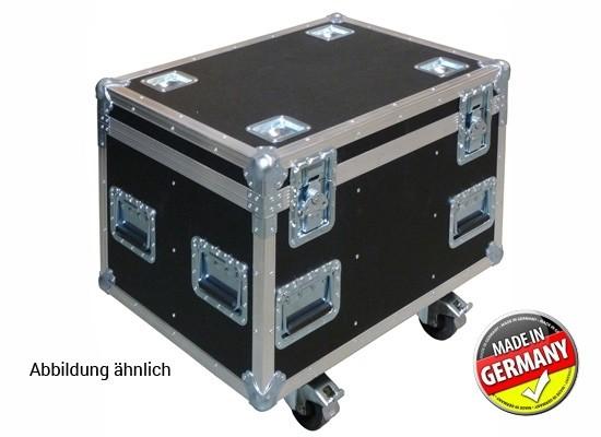 Case für 8x Arri Junior 650 Plus + Torblende, ROADLINE