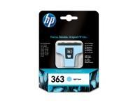 TIN HP # 363 C8774EE light cyan