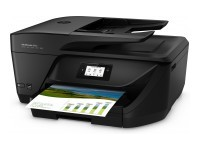 T HP Officejet Pro 6950 FAX/WLAN/ADF