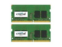 SO 2400 KIT(2x8) 16GB Crucial