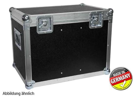 Case für 2x Cameo Flat Pro LED PAR 7