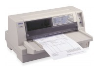 N Epson LQ-680 Pro 24-Pin