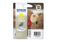 TIN Epson T061440 yellow