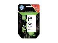 TIN HP SD449EE Kombipack Nr.338