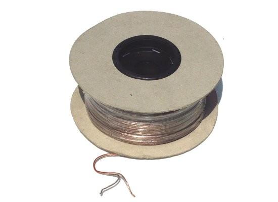 Lautsprecherkabel, 2x 1.5mm²
