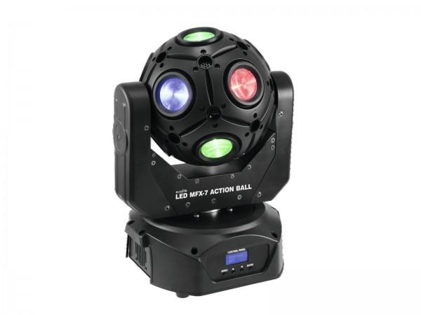 EUROLITE LED MFX-7 Action Ball